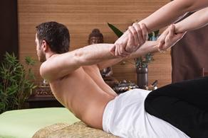 Thai Massagen im SPA der KärntenTherme