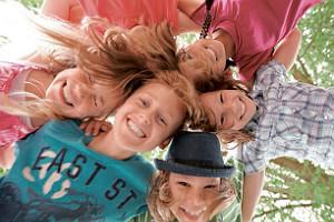 Kinderbetreuung im hoteleigenen Croco Club